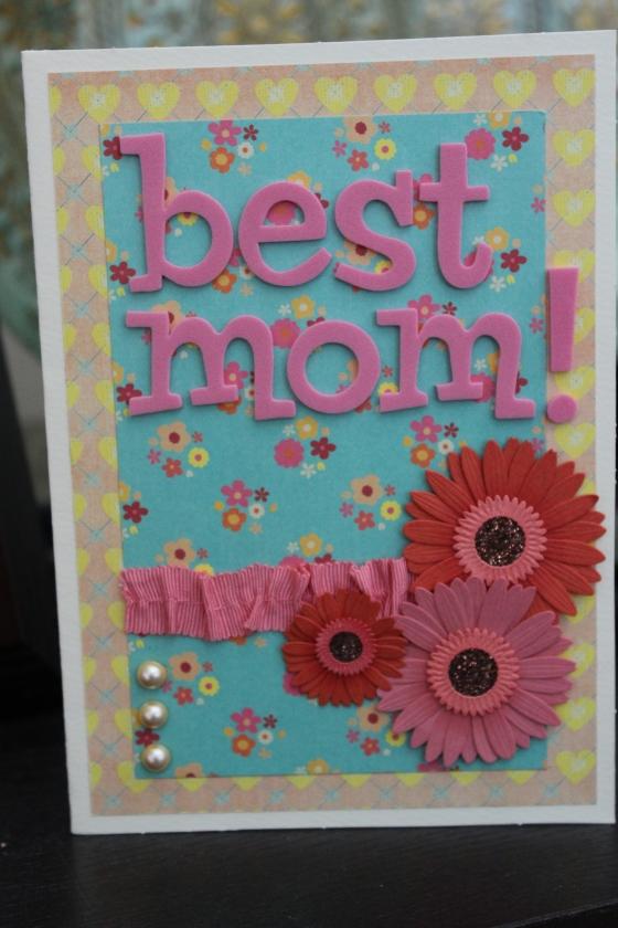Sister's Card